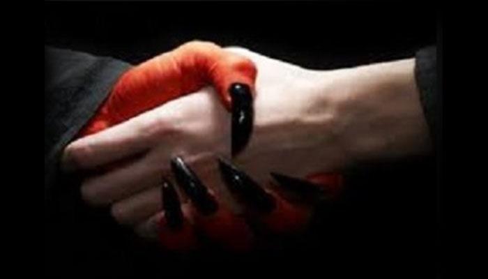 خرافاتی که در مورد چپ دست ها بیان شده است:
